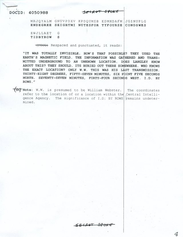 NSA Kryptos FOIA p8