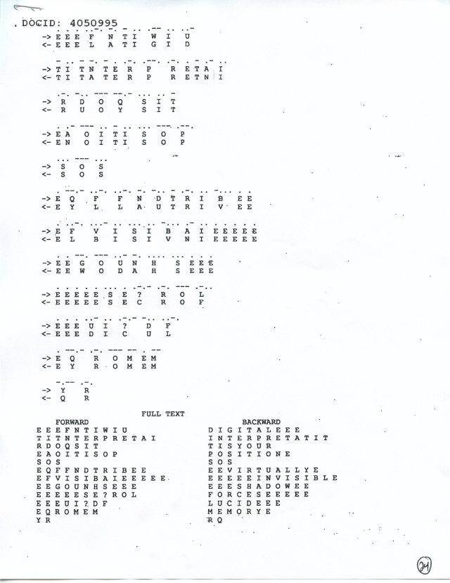 NSA Kryptos FOIA p24