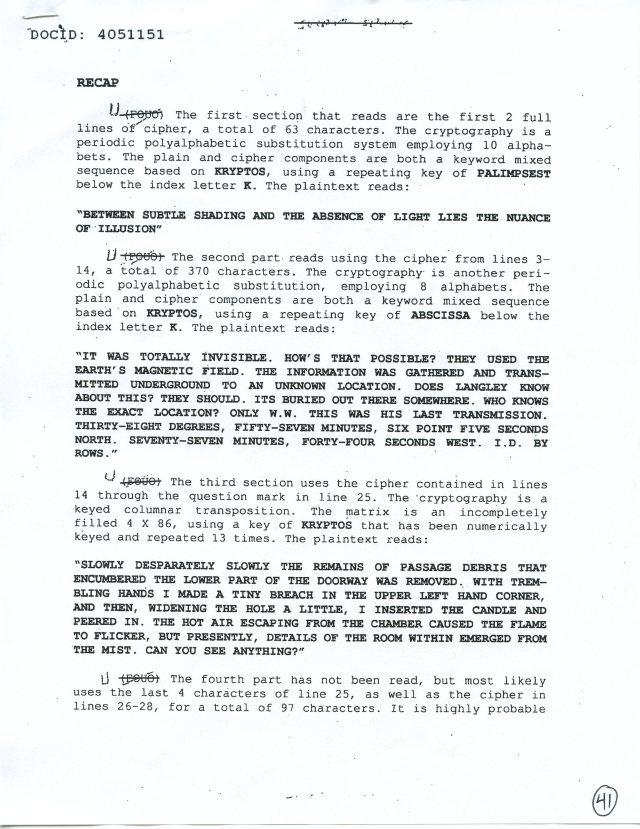NSA Kryptos FOIA p41